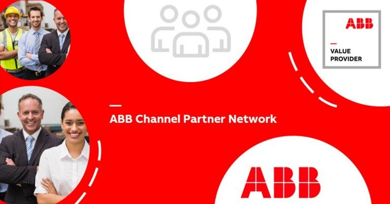 Elektro-Milas je ABB Channel Partner